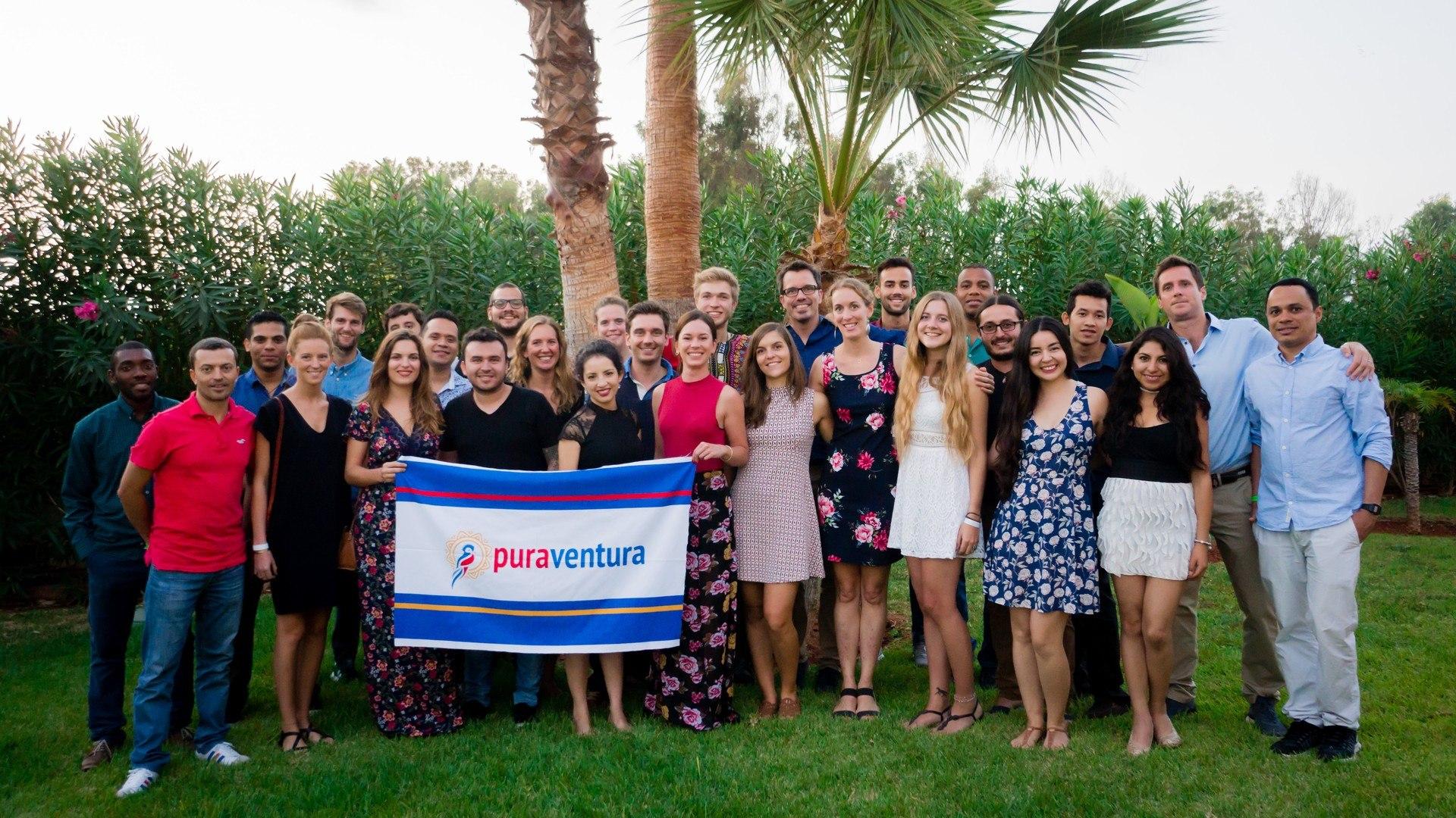 puraventura team-1